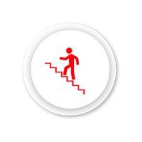 Escaleras Certificadas | Mónica Fonseca