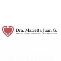 Medicina Interna, Cardiología y Ecocardiografía | Dra. Marietta Juan G.